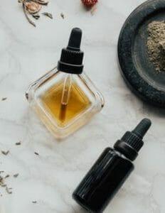 Cbd oil with thc