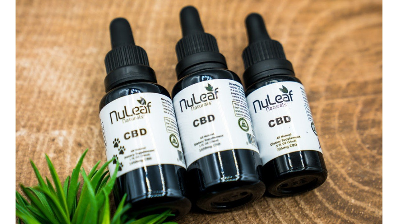 Nuleaf Naturals black friday sales