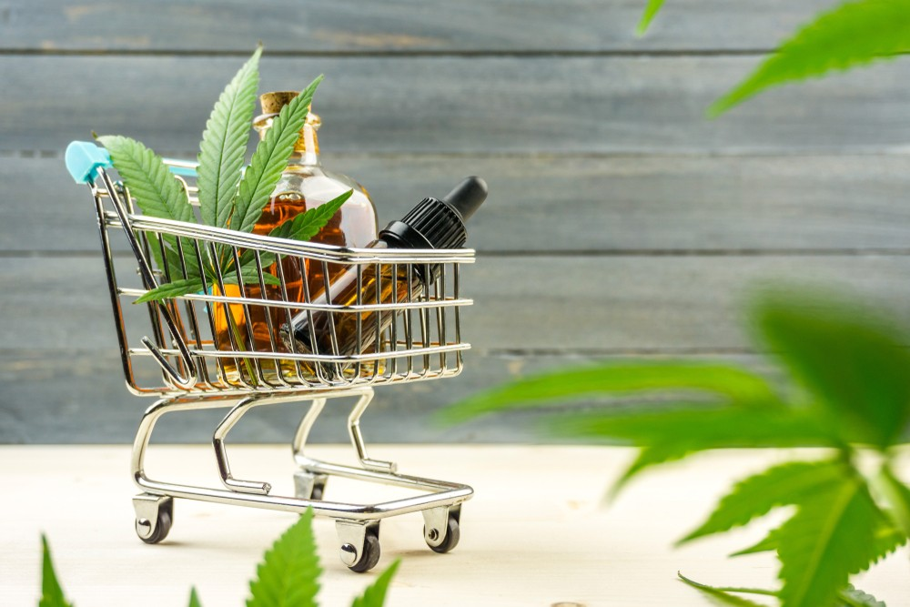 how to shop for cbd oil