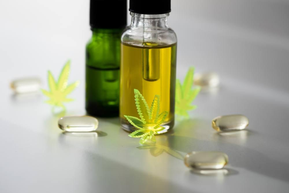 is hemp oil cbd oil