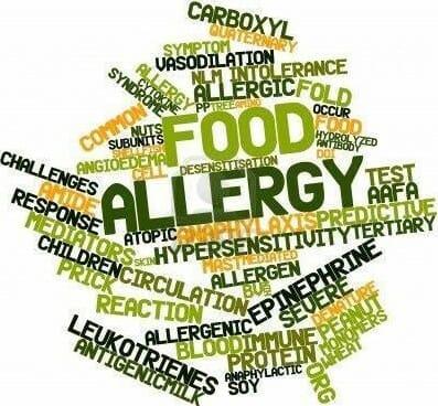cannabis allergy