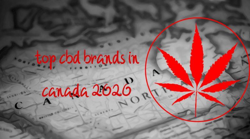 best cbd oil in canada 2020