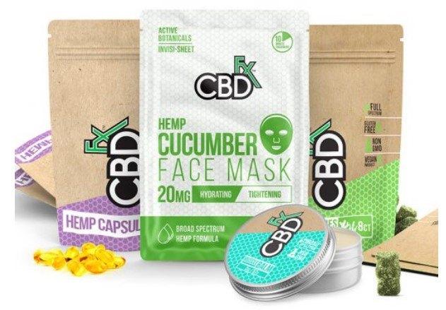 cbdfx bundle