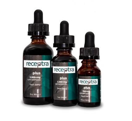 receptra naturals full spectrum tincture