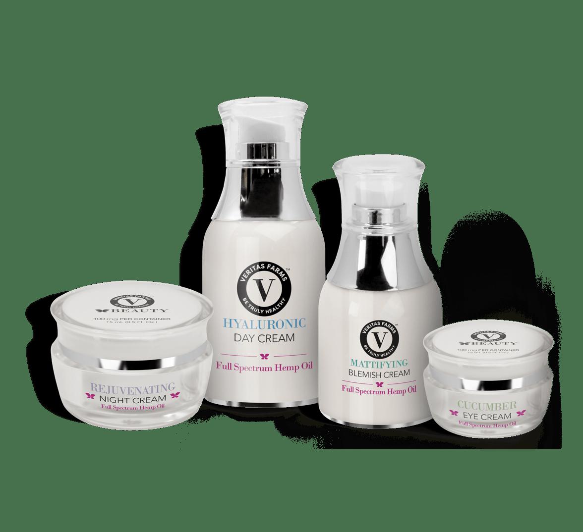veritas farms skin care bundle