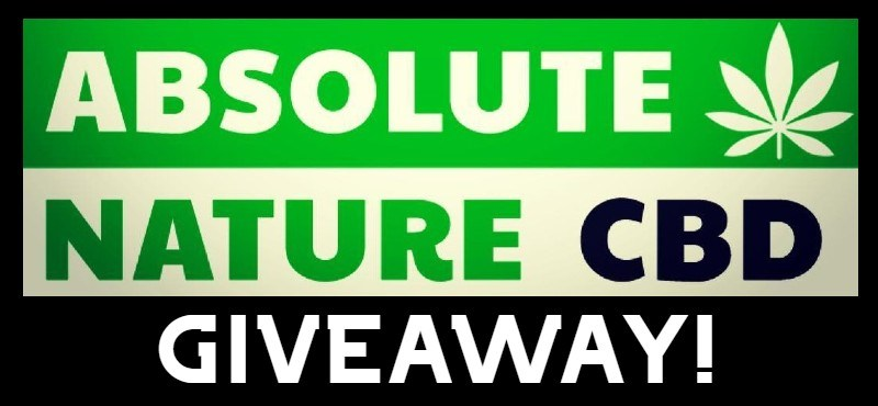 absolute nature cbd giveaway