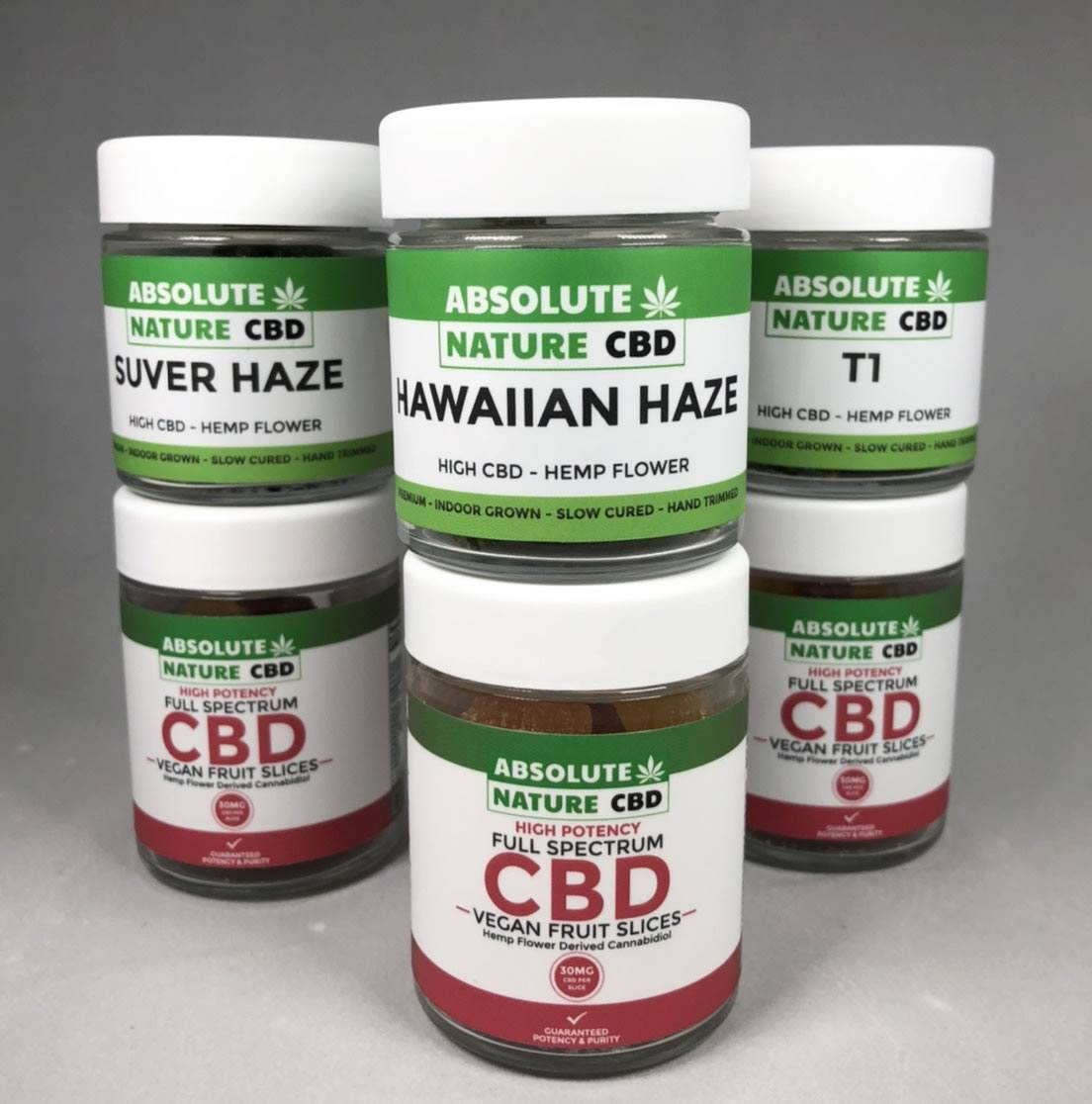absolute nature cbd prizes