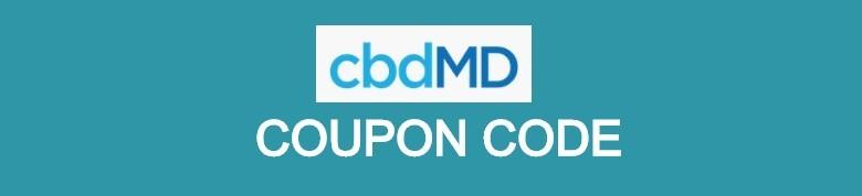 cbdmd coupon code
