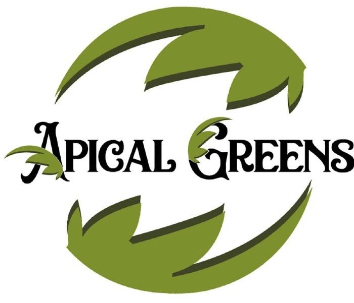 apical greens cbd logo