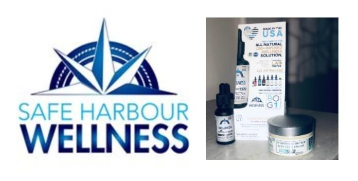 safe harbour wellness cbd review