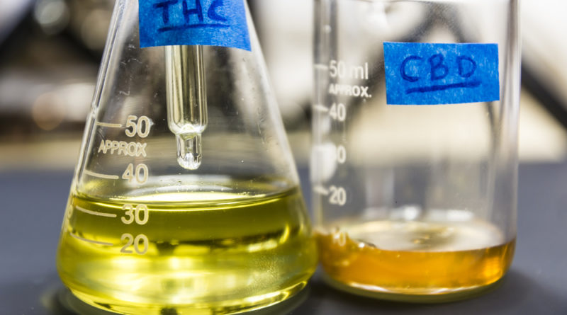what is broad spectrum cbd oil
