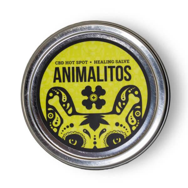 Animalitos CBD Hot Spot Healing Salve 600x600 1