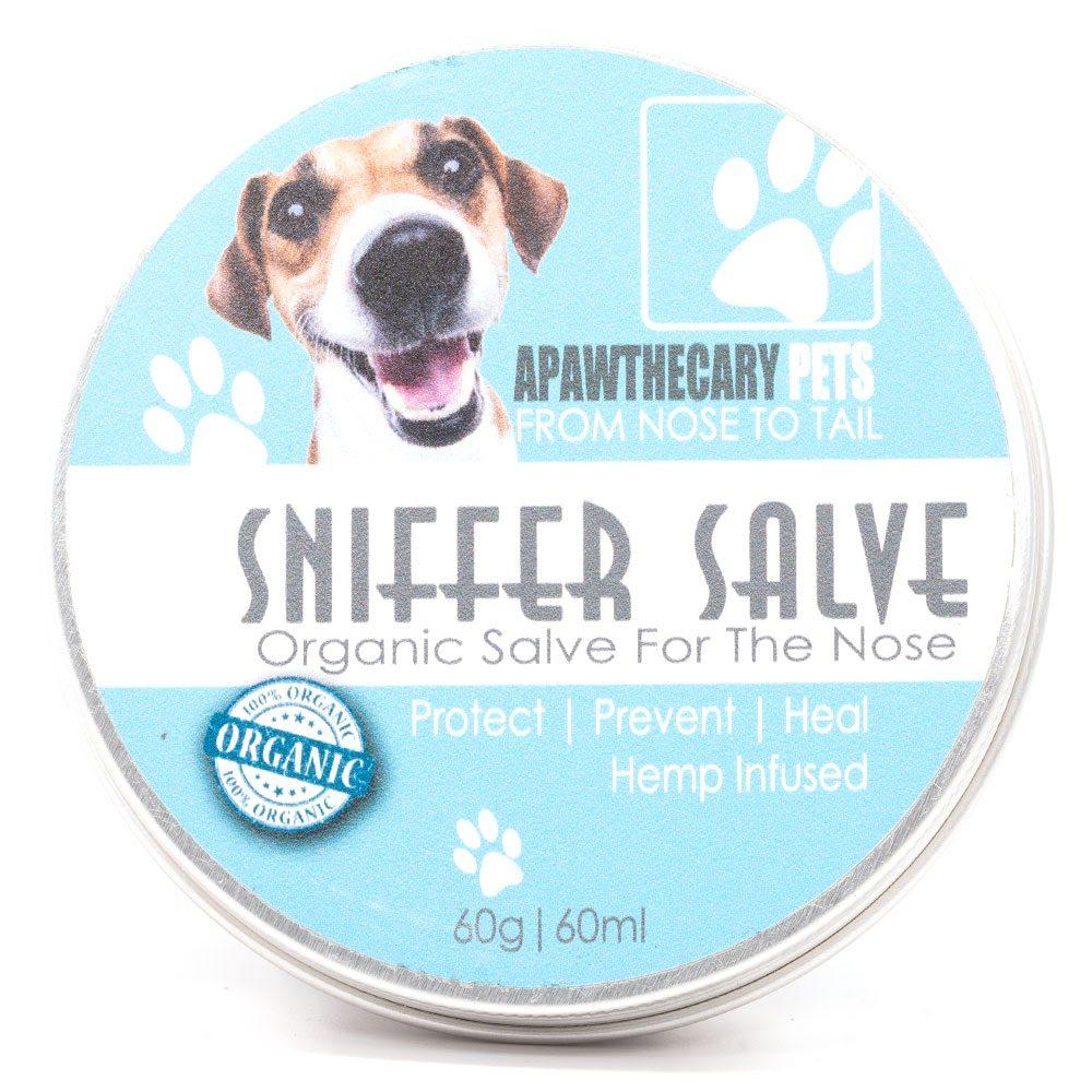 Apawthecary Sniffer Salve Organic Salve For The Nose 60ML