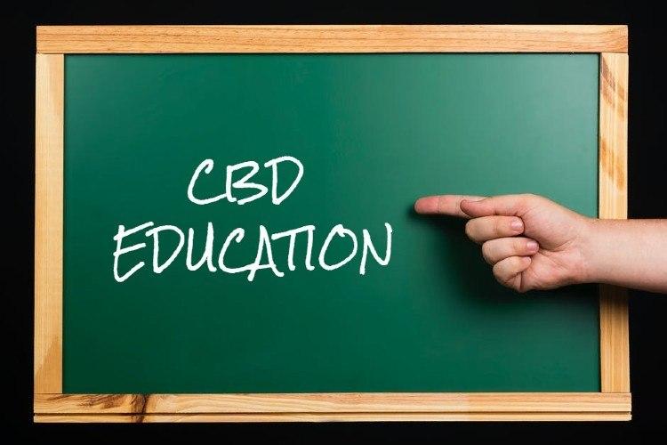 cbd education