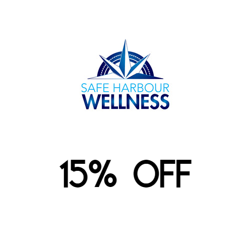 safe harbour wellness coupon code