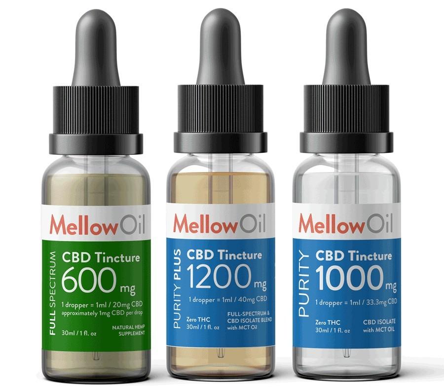 buy mellow cbd oil in canada