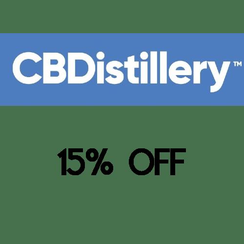 cbdistillery coupon code
