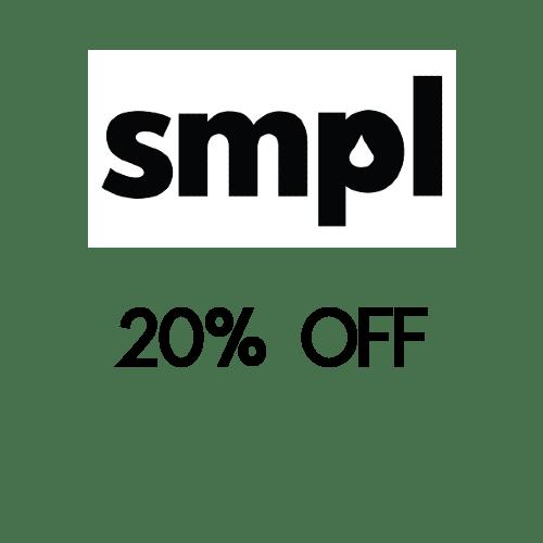 smpl cbd coupon code