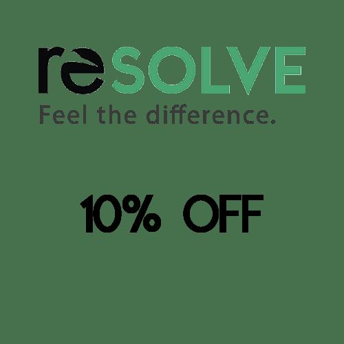 resolve cbd coupon code