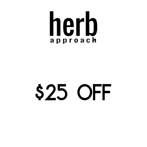 herb approach coupon code