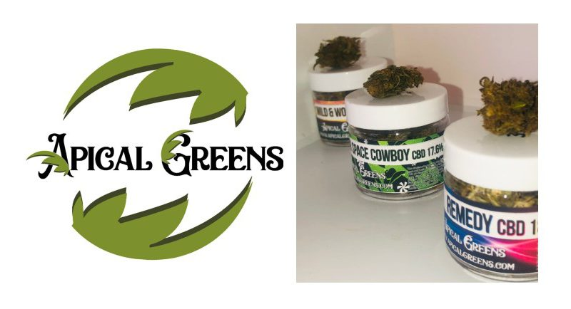 apical greens review