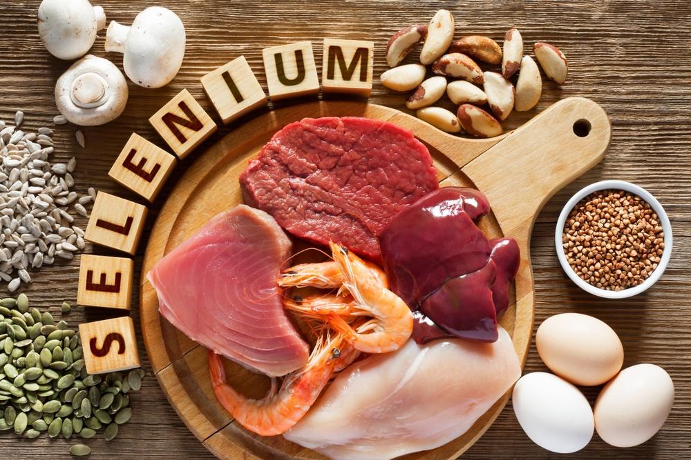 selenium in cbd oil