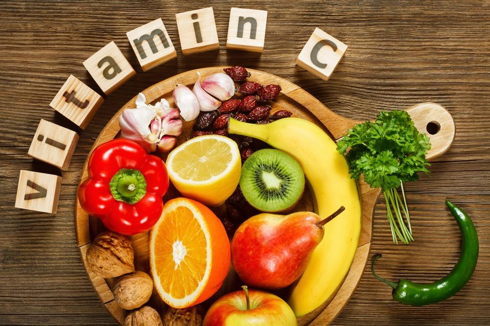 vitamin c in cbd oil