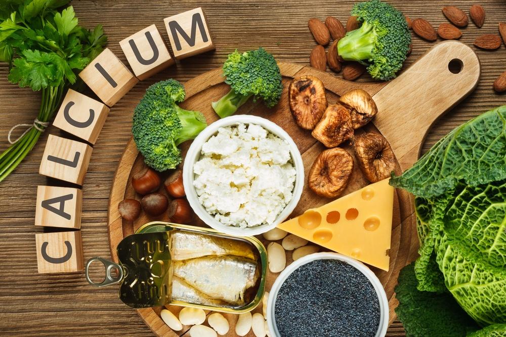 calcium in cbd oil