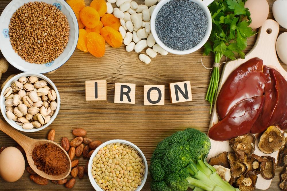 iron in cbd oil