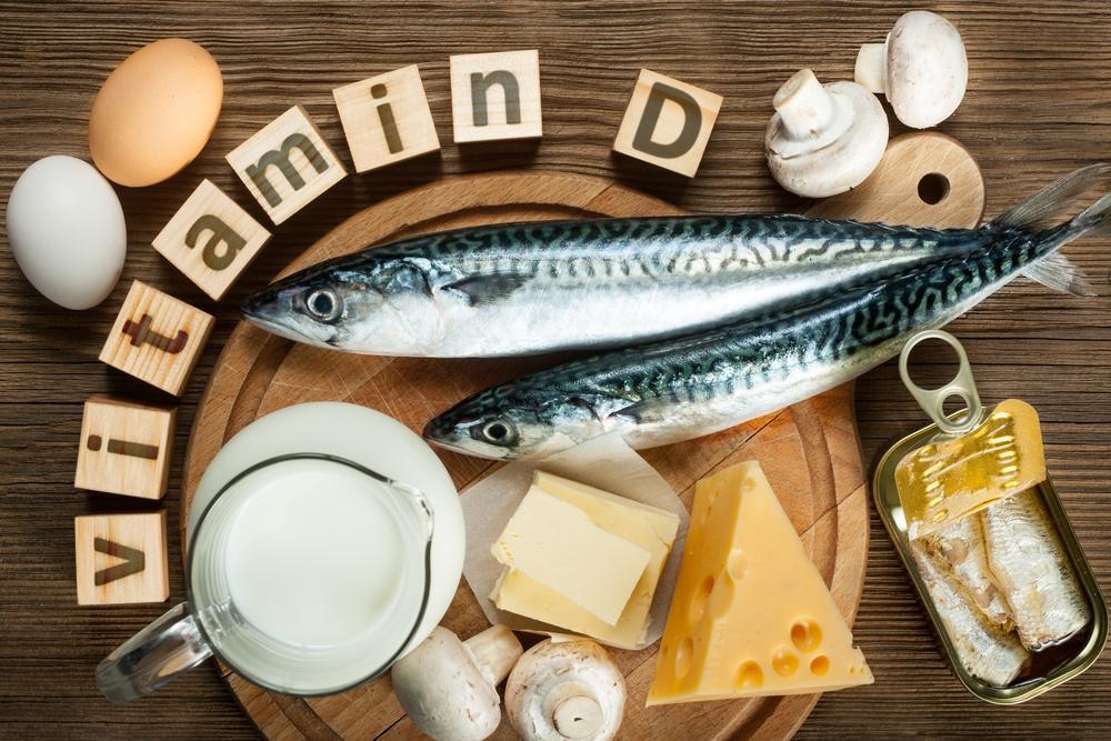 vitamin d in cbd oil