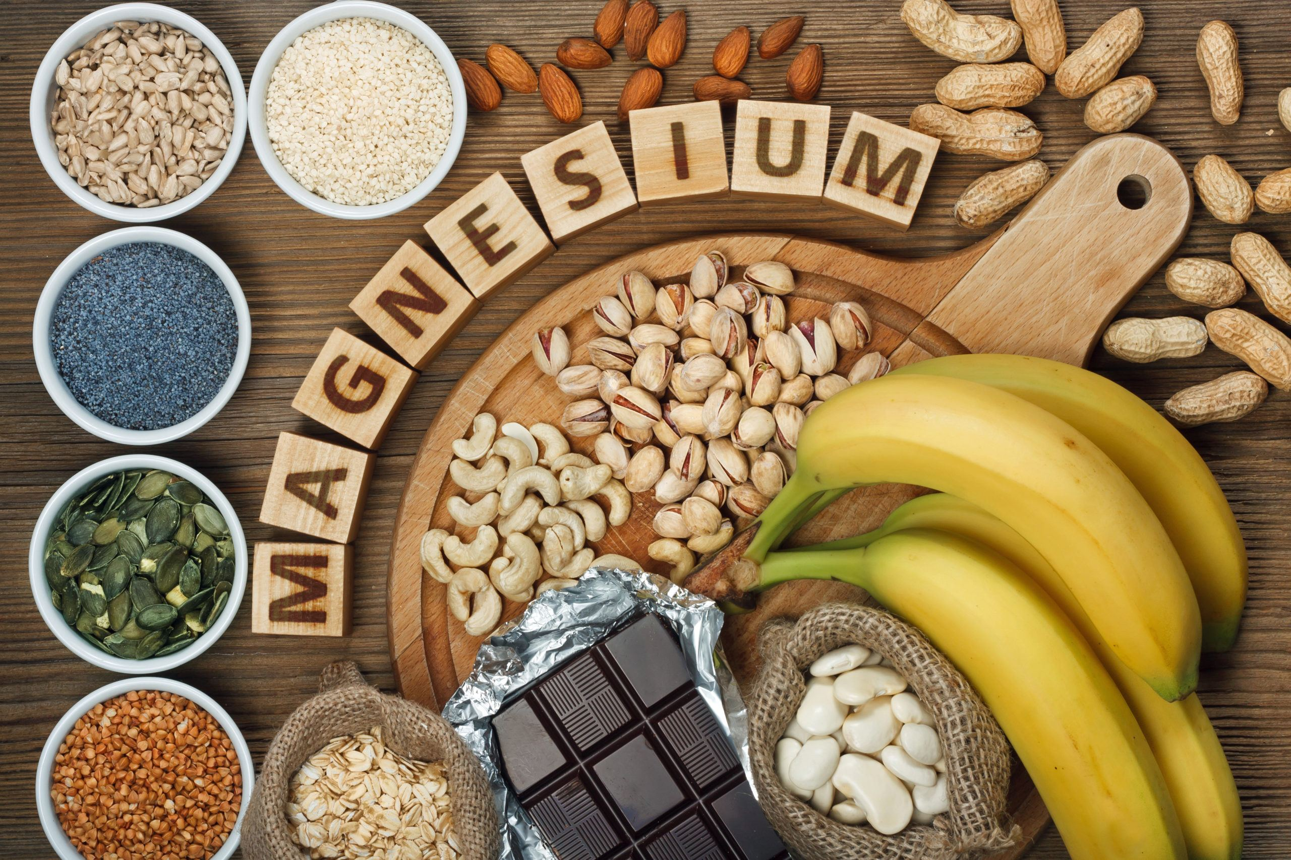 magnesium in cbd oil