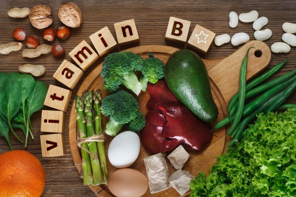 vitamin b in cbd oil