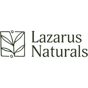 lazarus naturals coupon code