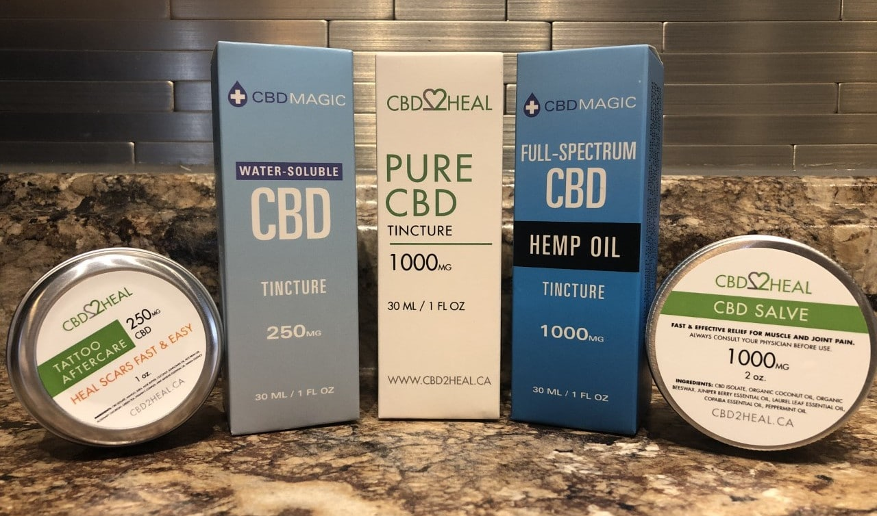 cbd magic review