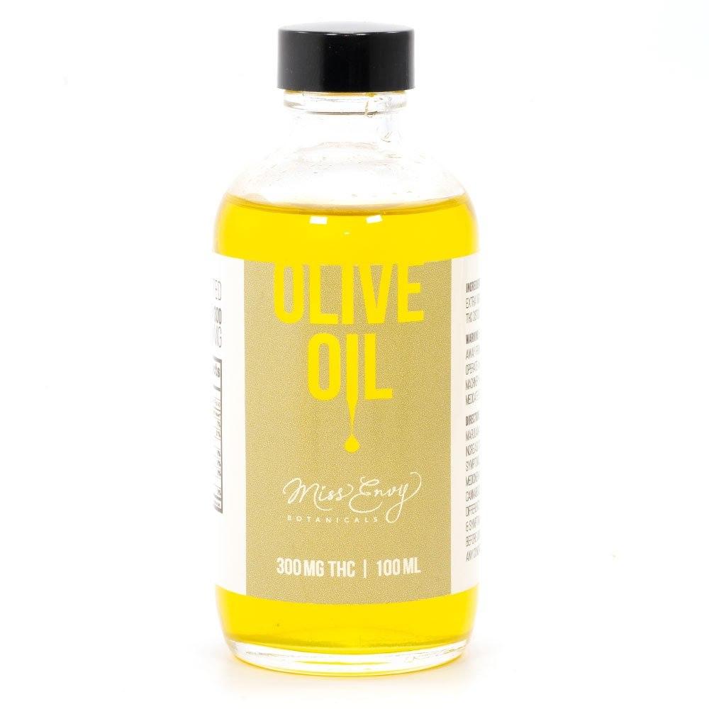 MissEnvy-Olive-Oil-300MG-THC