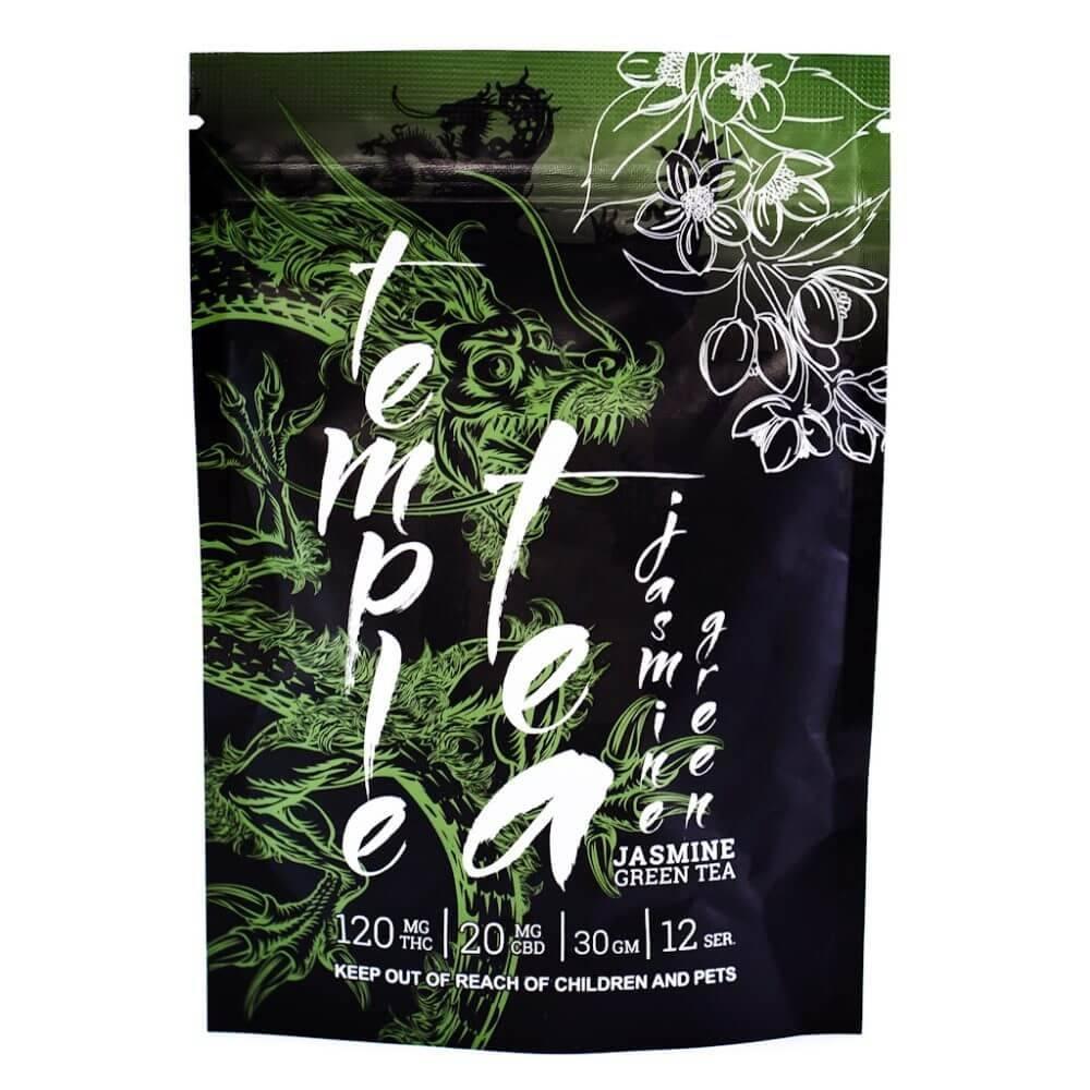 herb approach temple tea