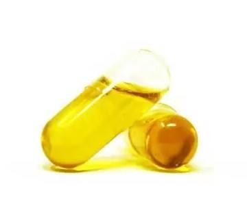 haute health full spectrum cbd capsules