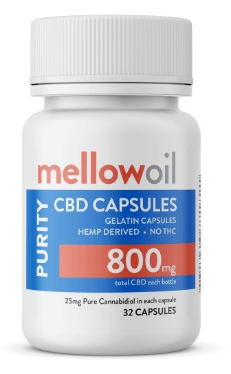 buymellow cbd capsules