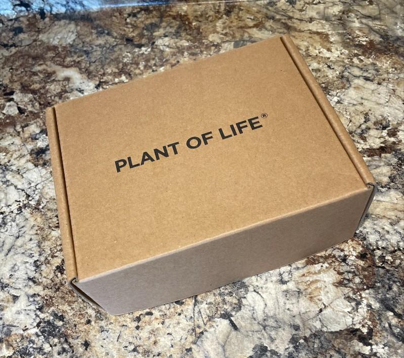 Plant of Life CBD